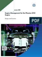 W12 Engine Self Study Program
