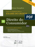 Vol. 13 - Direito do Consumidor.pdf