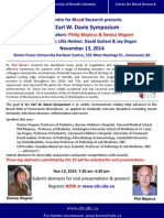 EWD 2014 - Final Program