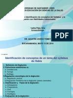 correlacion conceptos de syllabus  y Habilidades intelectuales.ppt