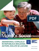 Monitor social 6 Abandonul copilului in Republica Moldova (actori, solutii si lacune).pdf