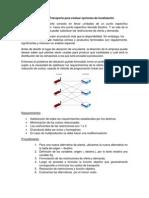 Método de Transporte para evaluar opciones de localización.docx