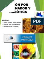 VISION POR ORDENADOR y robotica.pptx