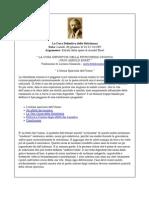 """""""Arnold Ehret Italia - La Cura Definitiva Della Stitichezza"""""""