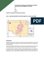 Determinación de la ley del oro con la técnica de la microsonda electrónica en algunas minas del distrito minero de la llanada.docx