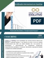 Formação Professional Coaching - 2014/2015 - Turma Salvador