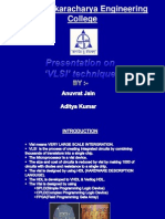 presentation with right format
