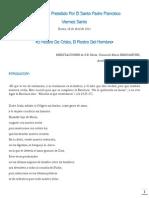 Viacrucis Presidido Por El Santo Padre Francisco.pdf