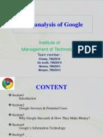 Google. Inc