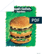 IngredientFacts - Mac Donalds.pdf