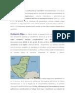 Corrientes ( Cultura Maya ).doc