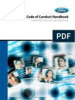 Corporate Conduct Standards