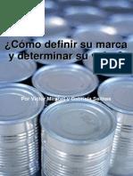 COmo definir su marca y determinar su valor.pdf