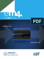 Remote Plc Platform