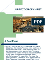 THE RESURRECTION OF CHRIST.ppt