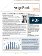 BloombergBrief HF Newsletter 201459