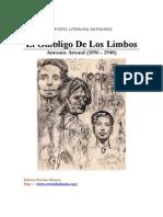 Artaud, Antonin - El ombligo de los limbos.pdf