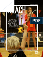 REACH Magazine - Volume 6 Issue 2