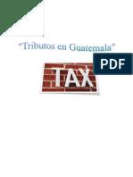 Tributos en Guatemala -.docx