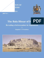 2009 Bala Hissar of Kabul--Revealing a fortress-palace in Afghanistan by Woodburn s.pdf