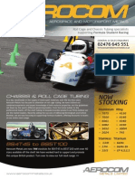 AEROCOM-Roll Cage Info Sheet (Aug-2012) (1)Inches