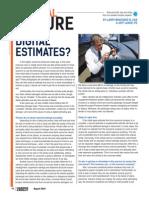 Digital Estimates