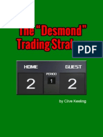 The Desmond Trading Strategy