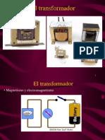 EL TRANSFORMADOR.ppt