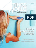 Coatings Word January 2011