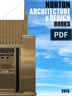 Norton Architecture & Design Complete Catalog 2015