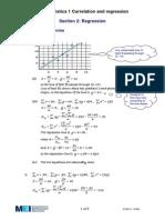 Regression - Solutions.pdf
