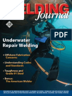 AWS Welding Journal March 2013