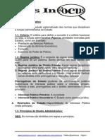 OAB Resumo - Direito Adminitrativo.pdf