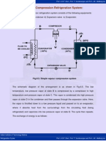 6 Simple Vapor Compression RS