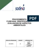 P-HSE-IEAA  Procedimiento AAS v13.pdf