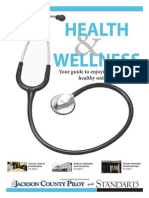 Health and Wellness Edition 2014