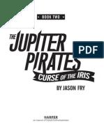 Jupiter Pirates 2 Excerpt