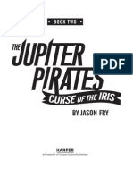 Jupiter Pirates 2 Excerpt