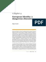 European Identity - E. Grande