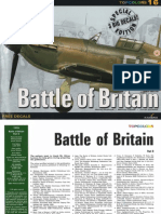 Planes Battle of Britain