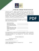 ACTA COSNTITUTIVA DEL CTE EXAMEN.doc