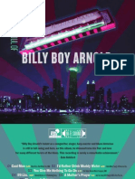 Billy Boy Arnold - The Blues Soul of Billy Boy Arnold [CD Liner Notes]