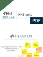 Ignite 2015 Overview