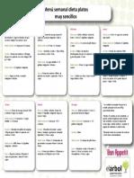 menu semanal dieta platos muy sencillos.pdf