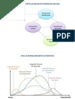 Gerencia de Proyectos - PMI Resumen