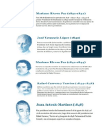trabajo de historia de los prersidentes numero 2 de rudi.doc