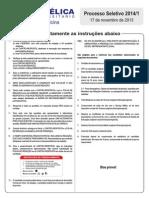 PROVA 2014-1 - MEDICINA 2.pdf