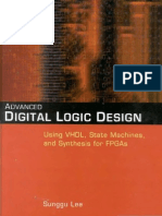 Advanced Digital Logic Design Usign VHDL, State Machines, and Synthesis for FPGAs.pdf