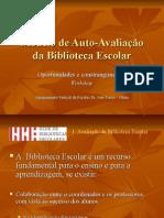 Modelo de Auto-Avaliacao Da BE[1]