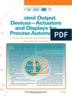 IEEE IM Magazine Control Output Devices_Actuators and Displays for Process Automation.pdf